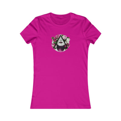 Ashleigh Rayl Collection - Women's A Beautiful Difference Graphic T-Shirt | Fellowship Apparel
