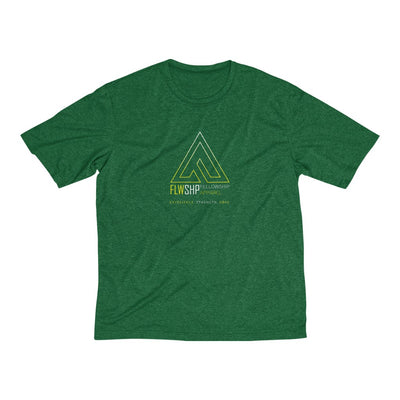 Men's Dri-Fit T-Shirts - The Fellowship's Experience, Strength, and Hope