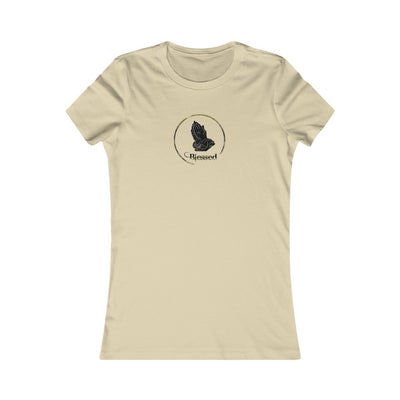 Women's T-Shirts - We Are Blessed!