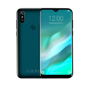 NextOne Y8 Q360 6.1 Inch Waterdrop Notch Screen | Face Unlock | 4G Smartphone | With Free NextGen Fitness Band Or Designer Locket Shaped 16 GB Pen Drive