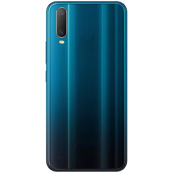 Notch ZoomX SmartPhone