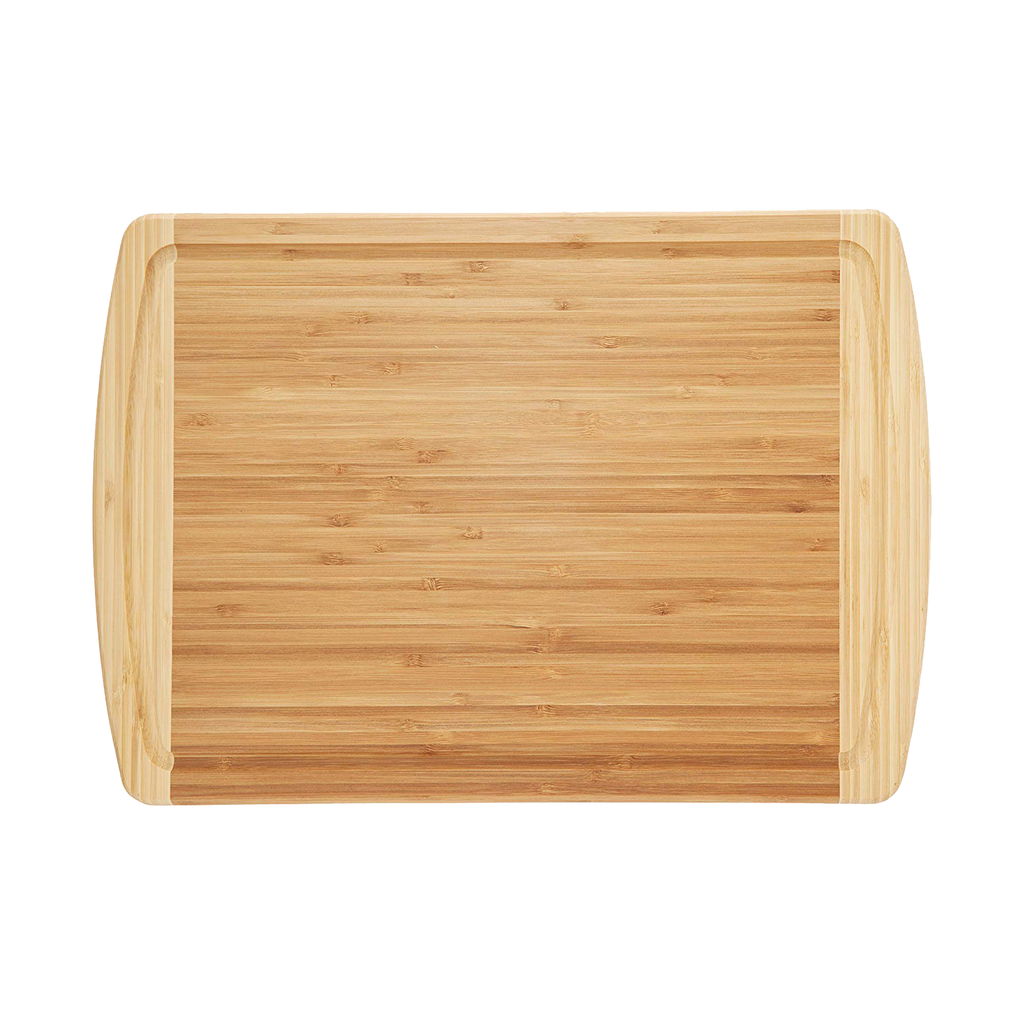 Tabla Rectangular con dos tonos