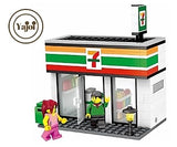 Mini Shop - briques construction - YAJOI
