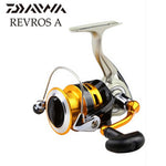 Daiwa Fishing Reel 2000-4000 series - Urban Bushy