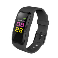 Bracelet Smart Band Blood Pressure Heart Rate Monitor Fitness - Urban Bushy