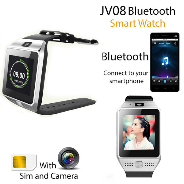 Smartphone Smart Watch