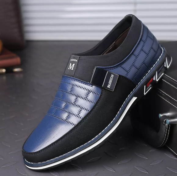 New Fashion Casual Formal Business Oxfords Shoes