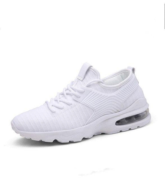 Shoes - Fashion Popular Mesh Air Breathable Sneakers