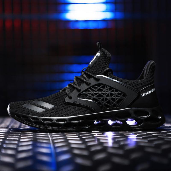 Shoes - 2019 Breathable Men Sneakers