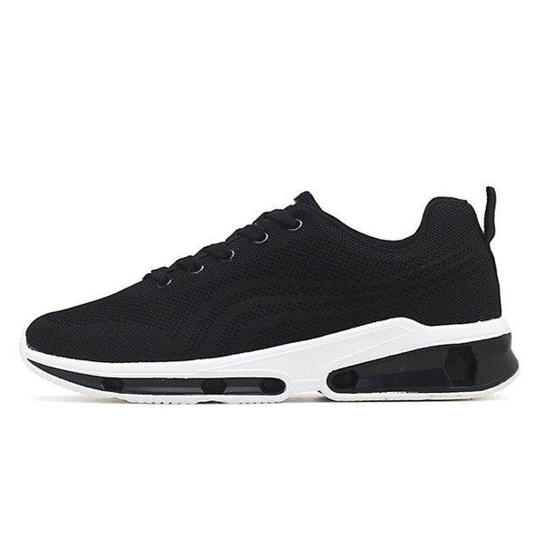 Men's Shoes - Men Lightweight Breathable Casual Sneakers