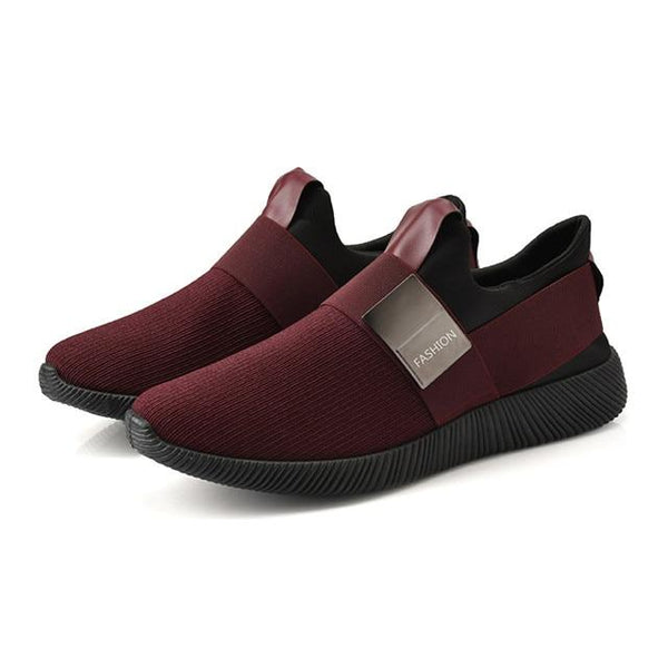 Shoes - New Fashion Male Casual Breathable Sneakers
