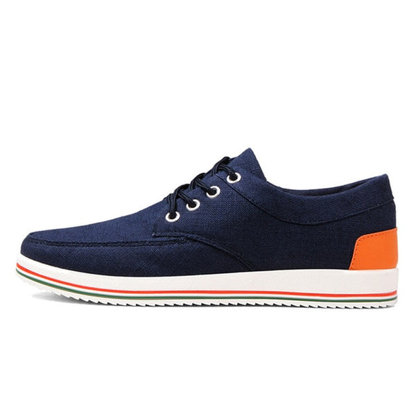 Shoes - Men's Shoes Handmade Casual Shoes