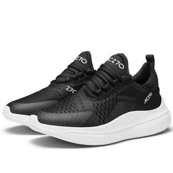 Shoes - 2019 New Style Comfortable Cushion Mesh Sports Shoes