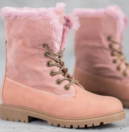 Women's High Quality Snow Boots