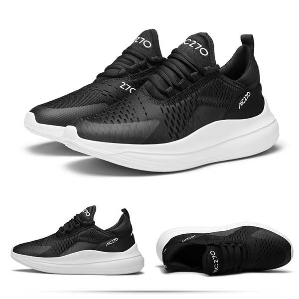 Men's Shoes - 2019 Hot Sale Men's Fashion Running Sports Shoes