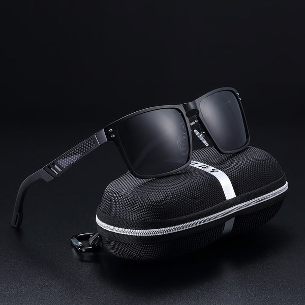 Fashion Trending Styles Polarized Driving Mirrors Sun Glasses