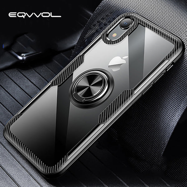 watch bb285 1d8a5 Phone Case - Car Magnetic Holder Case for iPhone XR XS MAX X