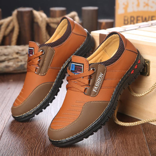 Shoes - New Mens Shoes Casual Breathable Flat Shoes