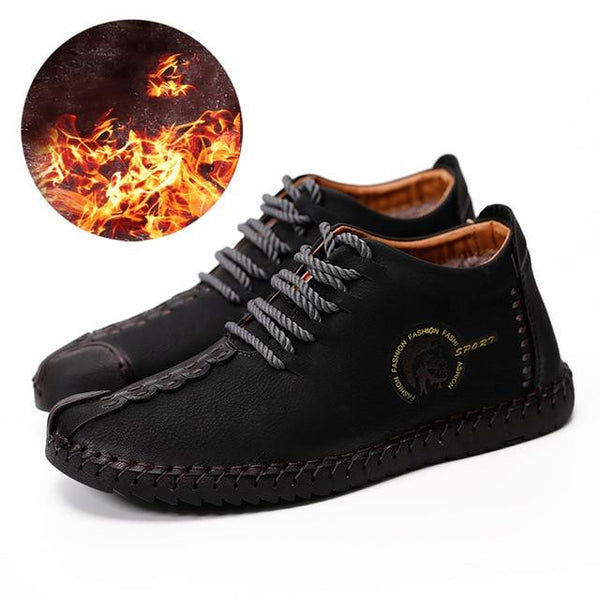 Shoes - Hot Sale Vintage Sneakers Lace up Zapatos