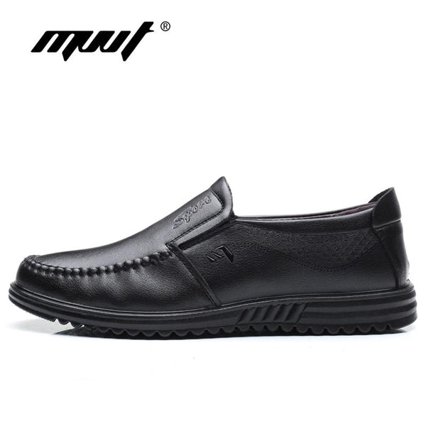 Men's Shoes - Hot Sale Men's Soft Comfortable Slip On Shoes