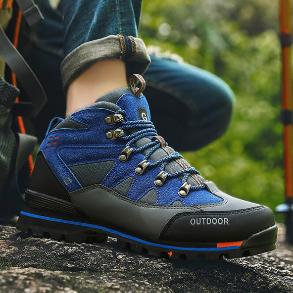 Non-slip Hiking Shoes TacticalBoot