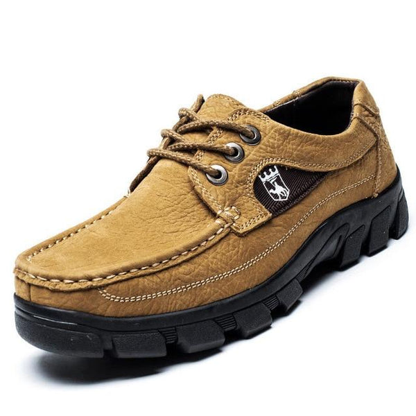 Men's Shoes - Men's High Quality Breathable Non Slip Outdoor Shoes