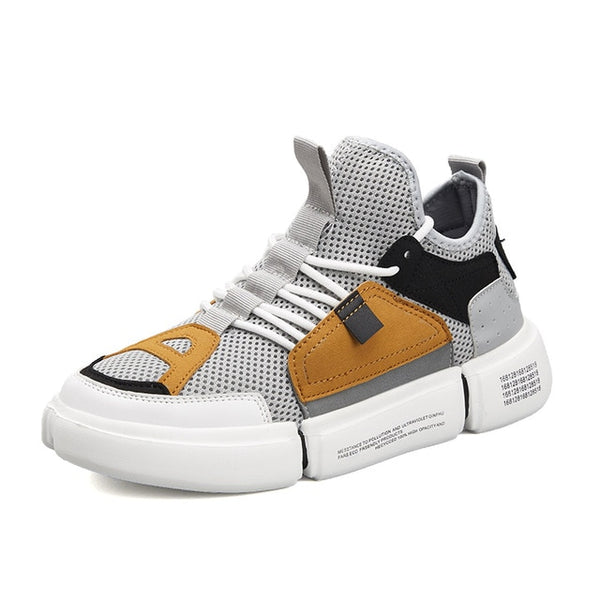 Shoes - Unisex Outdoor Sneakers Fashion Casual Shoes