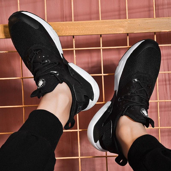 Men's Sneakers Breathable Trainers Shoes