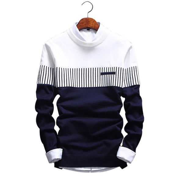 Men's New Fashion Wool Sweater