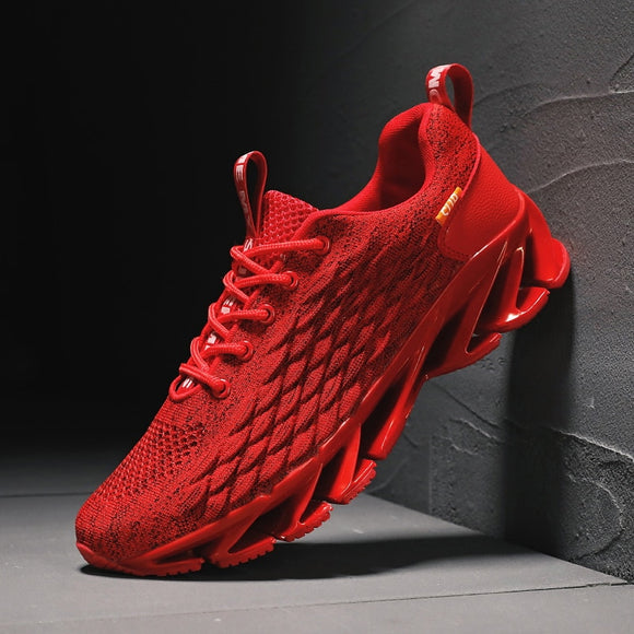 Men's Outdoor Running Sneakers