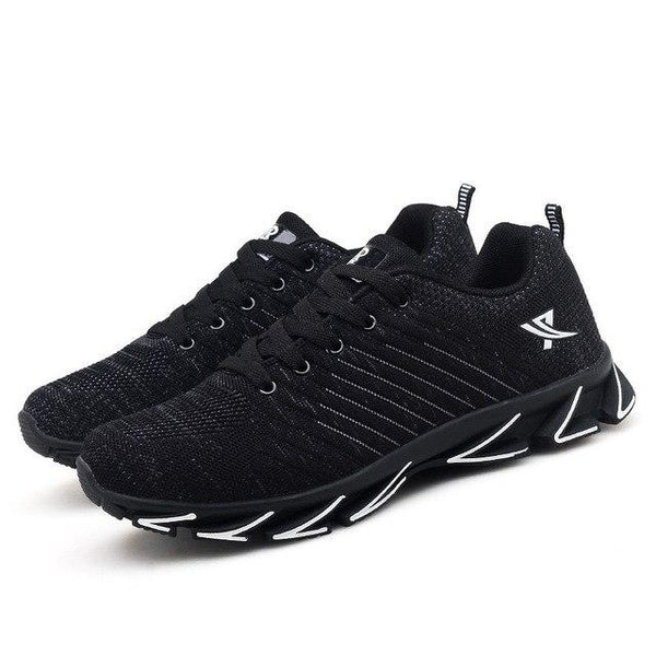 Plus Size Unisex Cushioning Outdoor Sport Shoes