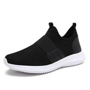 New Light Air Mesh Sneakers