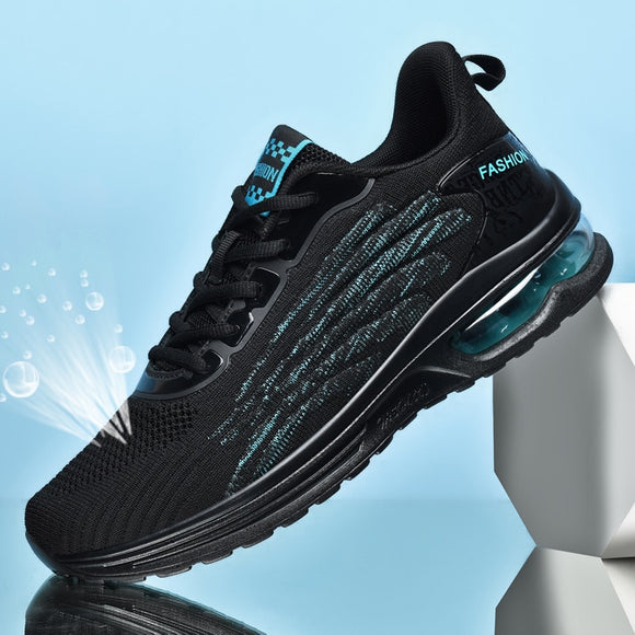 Outdoor Breathable Light Weight Cushioning Sneaker