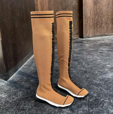Women's Rome Style Knee-high Boots