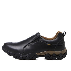Men's Shoes - Waterproof Slip On Anti-Skid Casual Flats