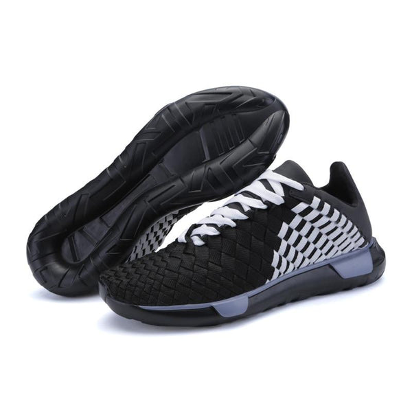 Lightweight Outdoor Athletic Air Canvas Lovers Shoes