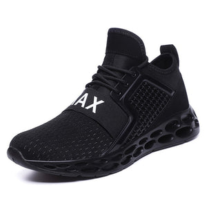 Breathable Outdoor Boost Sneakers