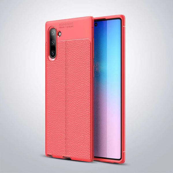 Luxury Shockproof Ultra Thin Soft Silicon Anti-knock Phone Case For Samsung Note10 Note10 Plus S10 S10Plus S10E Note 9/8 S9 S8/Plus