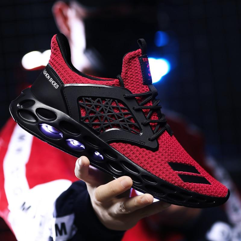 2019 New High Quality Men Sneakers