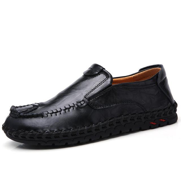 Men Shoes - Men Fashion Loafers Men Casual Driving Shoes
