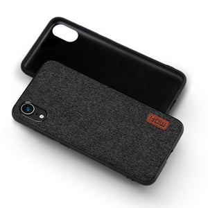 Classic Hard PC Back Cover Case for iPhone