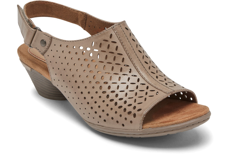 Laurel Slingback