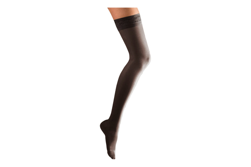 Premium Sheer Light Support Thigh High