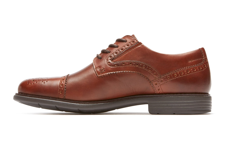 Total Motion Dress Cap Toe
