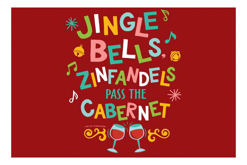 Jingle Bells (fr)-red