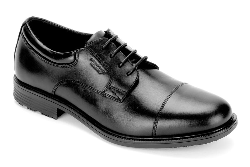 Essential Details WP Cap Toe
