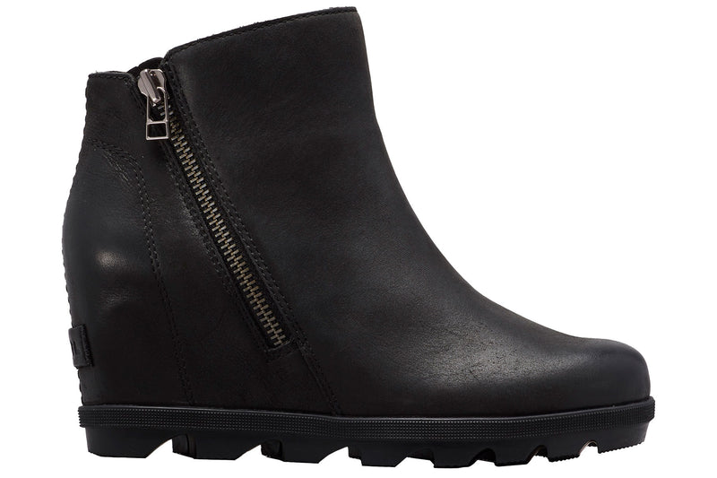 Joan Of Arc Wedge Ii Zip