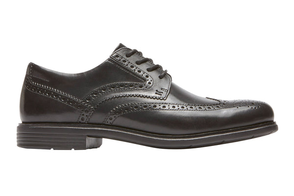 Total Motion Dress Wingtip