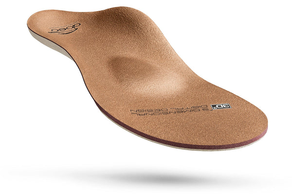 Casual Orthotic-Metatarsal Womens