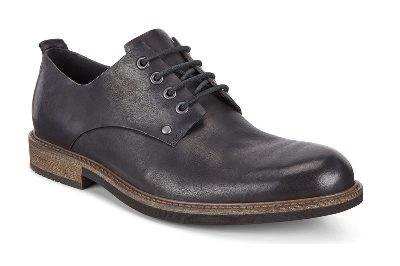 Kenton Artisan Plain Toe
